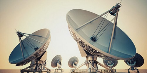Satellite Uplinking Services