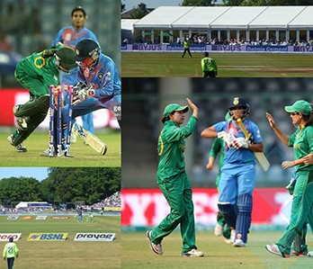 Finals of Women Asia Cup 2017