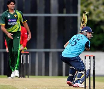 Scotland vs Pakistan 2018