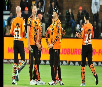 Mzansi Super League 2019